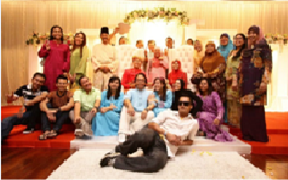 Wedding 29 April 2012