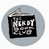 Proud Member of the Nerdy Book Club