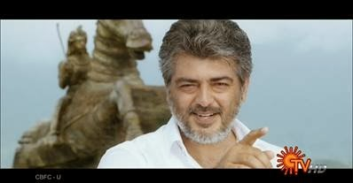 Veeram (2014) Official Full Length Trailor HD 1080P Watch Online For Free Download