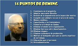 Edward Deming