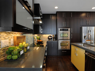 cucina moderna immagine