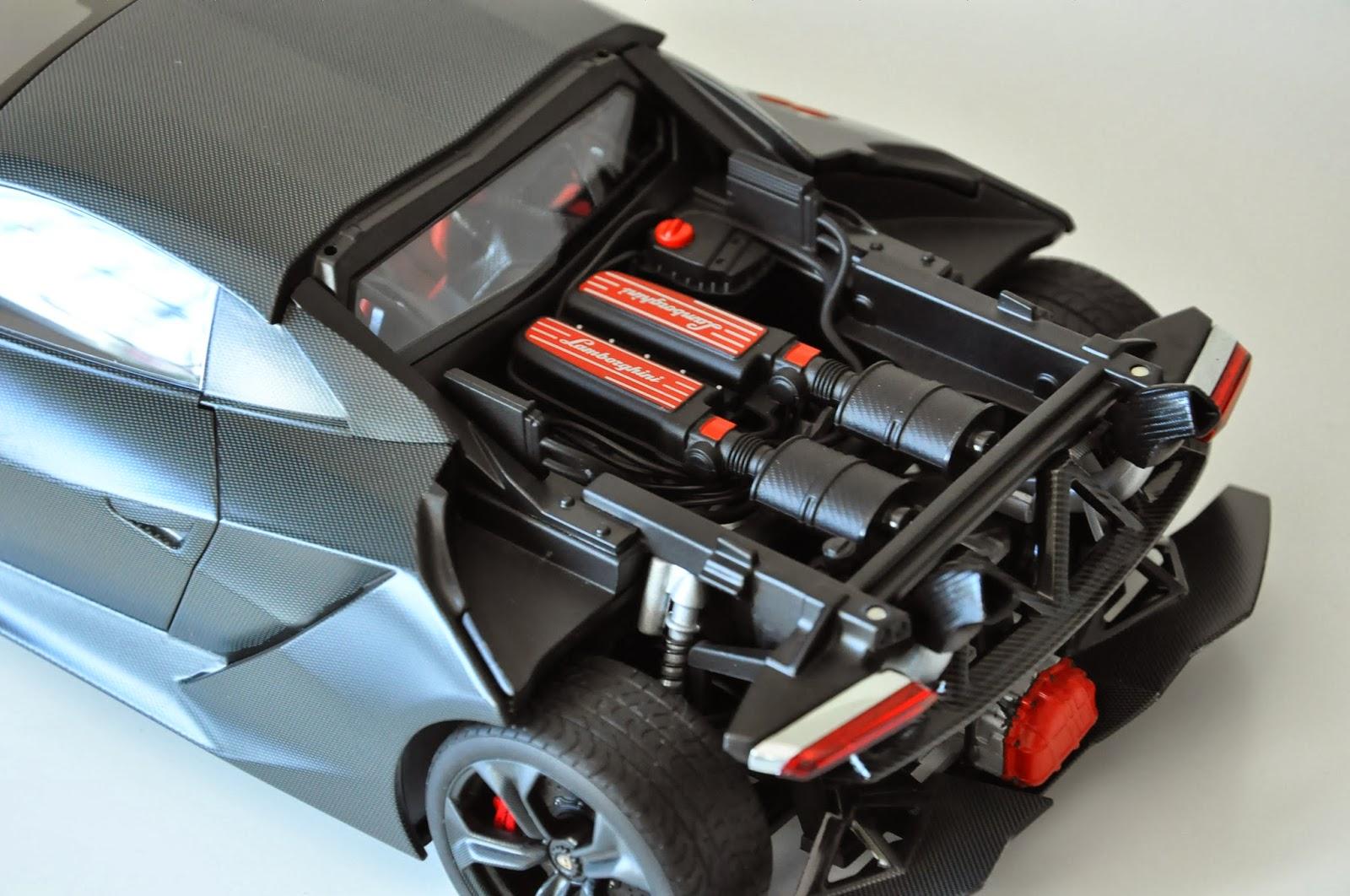 100+ [ Lego Lamborghini Sesto Elemento ] | Lambo Sesto ...