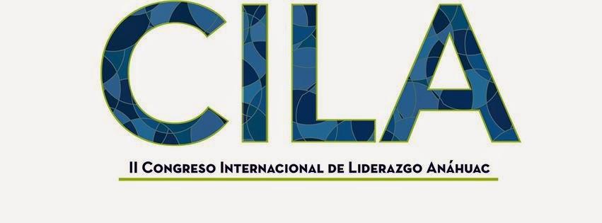 Congreso Internacional de Liderazgo Anáhuac