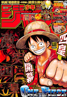 One Piece 821 Mangá Português leitura online