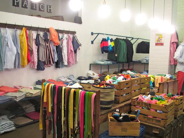 patch shop