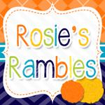 Rosie's Rambles