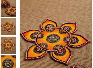 Image Result For Diwali Rangoli Coloring