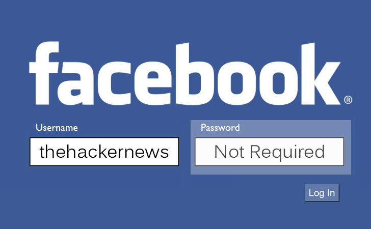 Account can be accessed by facebook engineers and that too without