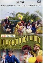 Tay Chơi Miệt Vườn and#8211; THVL1