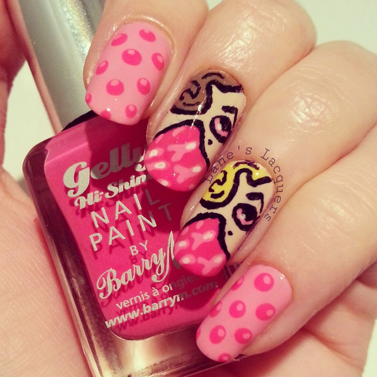 emilio-ramos-breast-cancer-awareness-nail-art (2)