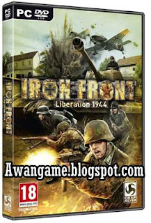 Iron Front D-Day 1944 Download Free