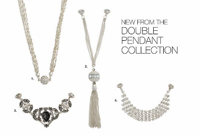 New from the Miche Double Pendant Collection at MyStylePurses.com