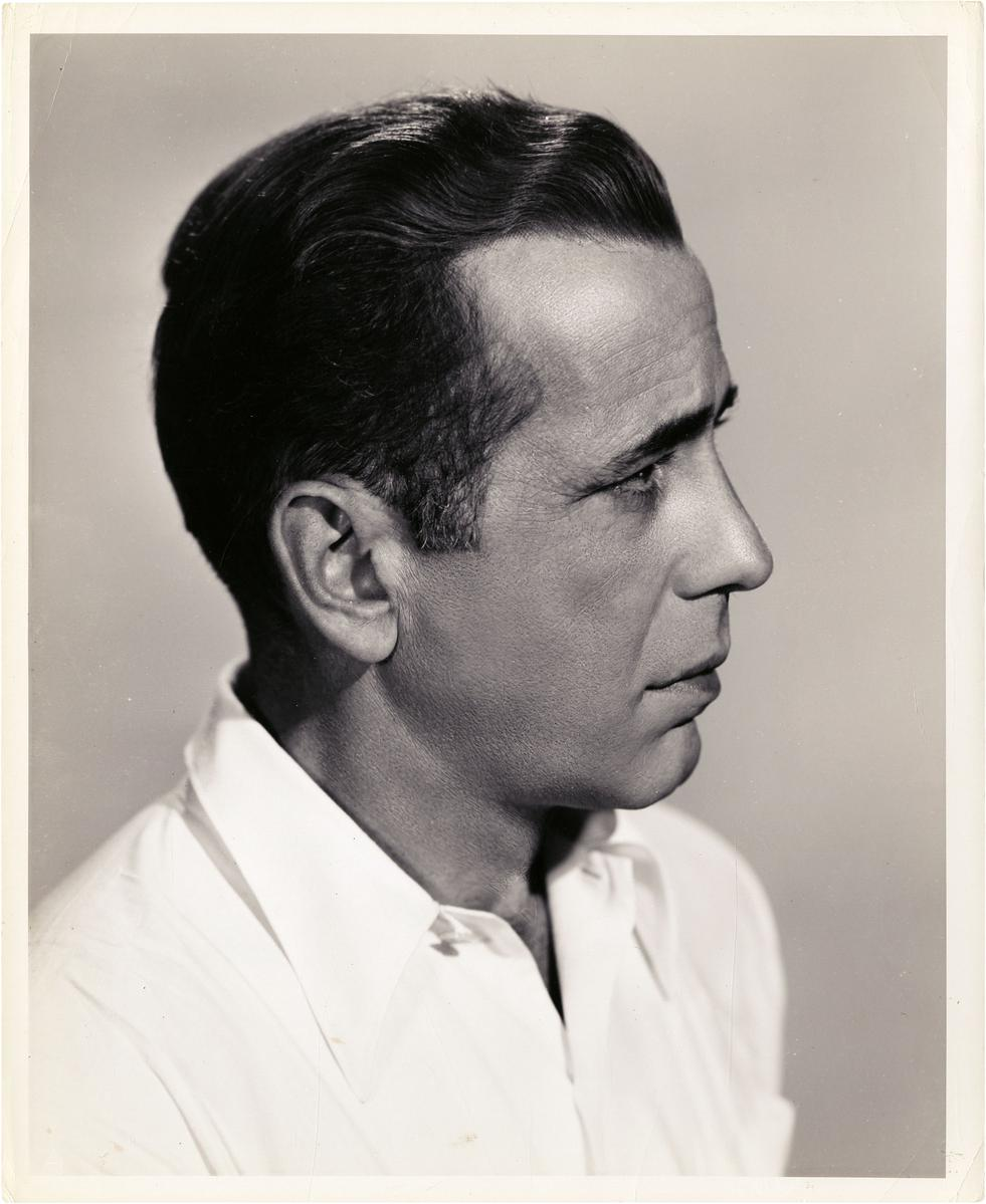 Two Fisted Tales Of True Life Weird Romance Humphrey Bogart