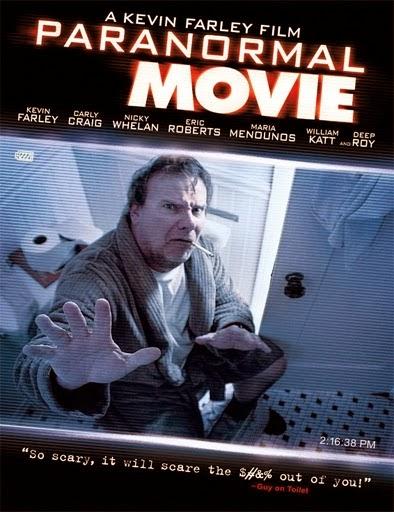 Ver Paranormal Movie (2013) Online