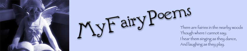 My Fairy Poems