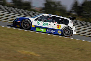 SR #44 do piloto Kau Machado (categoria GP) (Luciano Santos/SigCom)