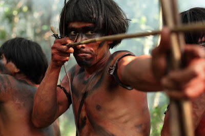 The Green Inferno Movie Image 3