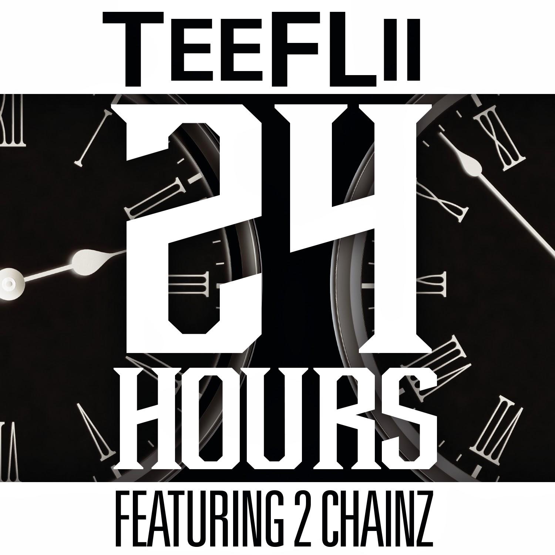 "New Slap: Teeflii feat 2 Chainz | ""The Good Word"""