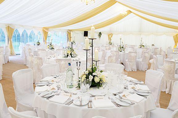 The Wedding Reception Decorations | Wedding-