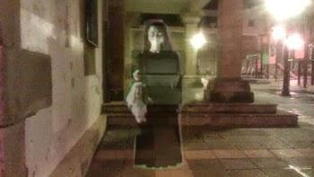 Envia fotos de terror desde tu teléfono movil con Ghost Prank