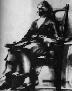 Ruth Brown Snyder