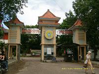 Profil Universitas Trunojoyo