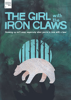 The Girl with the Iron Claws