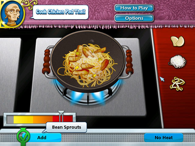 Cooking Academy 2: World Cuisine Screenshots 1