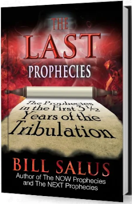 Now Available: Order a copy of The LAST Prophecies Book for $16.95