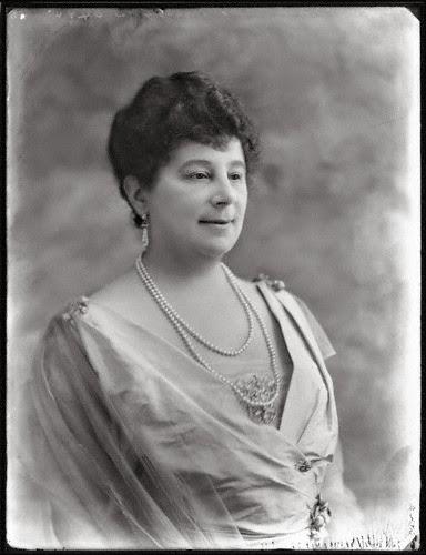 Baronesa Orczy