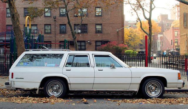 フォード・LTD クラウンビクトリア | Ford LTD Crown Victoria (1979-91)