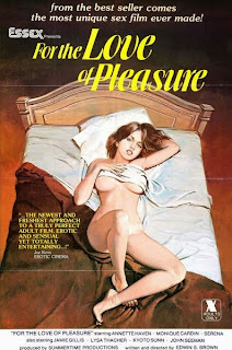 For the Love of Pleasure 1979