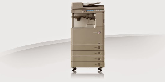 Canon Ir Adv C2225 Printer Driver
