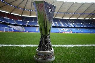 Semifinalistas Europa League 2011- 2012