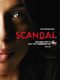 Scandal  - Season 4 / Scandal US - Season 4