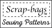 Scrap-bags Sewing Patterns