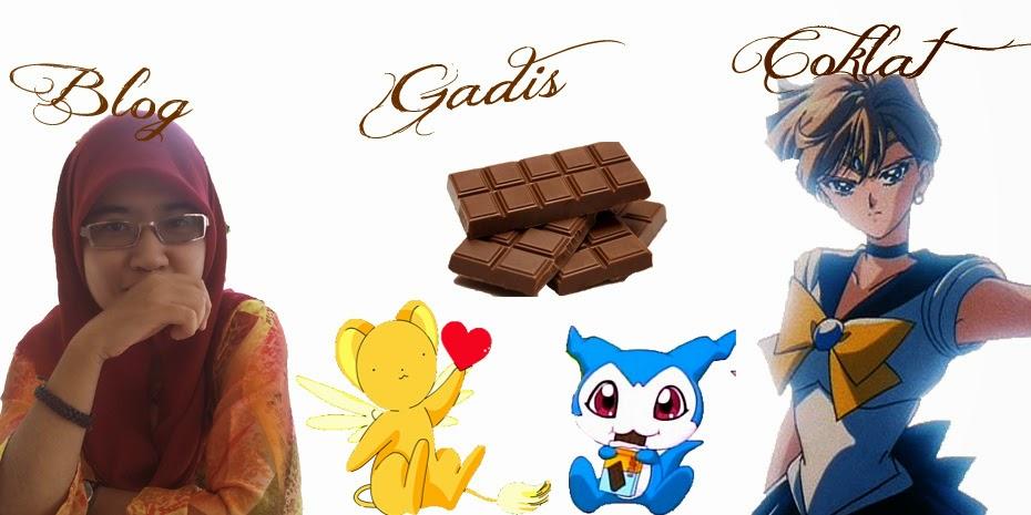 Gadis Coklat Bercerita