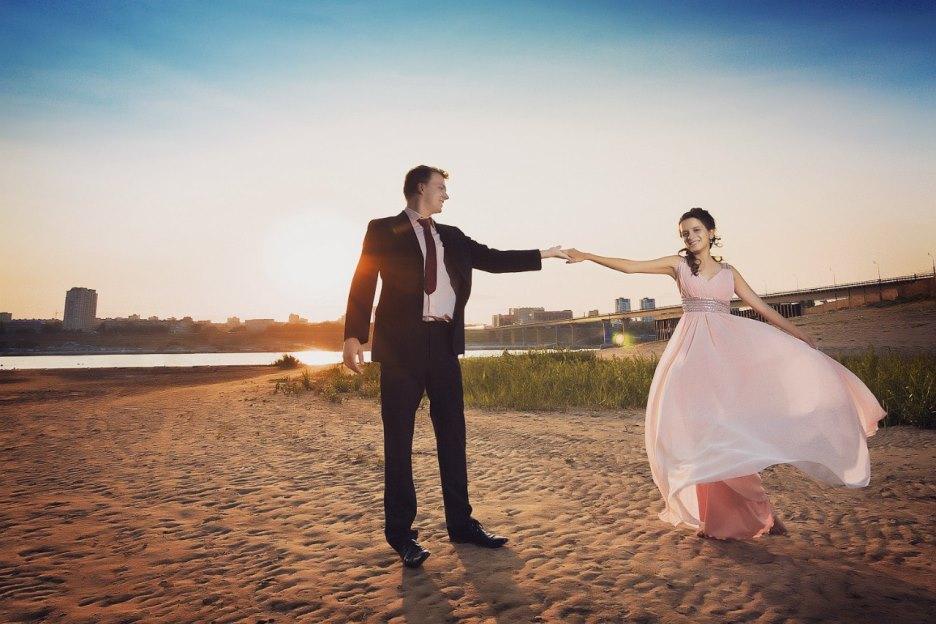 Праздничное агентство «FIESTA» в Волгограде и Волжском: Фотограф на свадьбу в Волгограде и Волжском