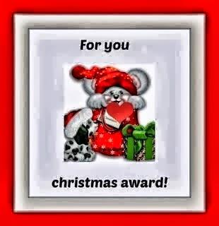 Εορταστικό βραβείο...