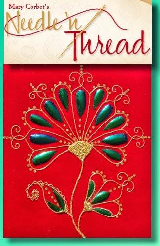Mary Corbet's Needle 'n Thread