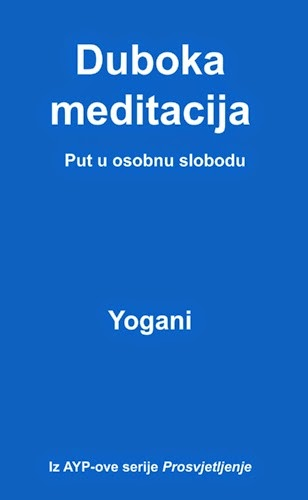 Duboka meditacija