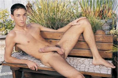 Joe young gay escort