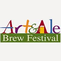 Art & Ale Brew Festival 2014