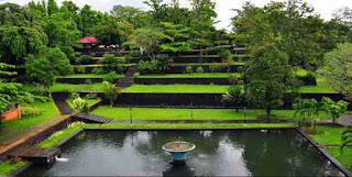 taman narmada lombok ntb