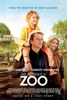 Mua Cả Sở Thú (2011) We Bought A Zoo (2011) | maphim.net