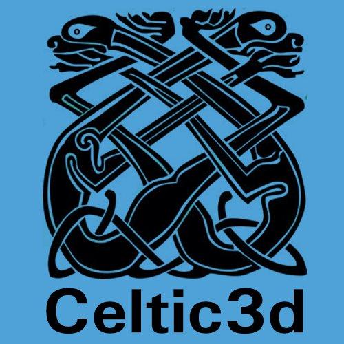 Celtic3d