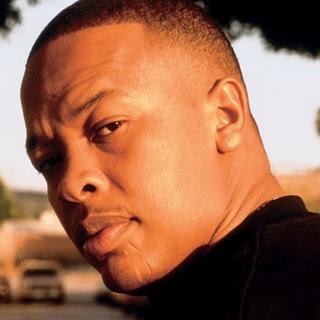 Dr. Dre - Chillin