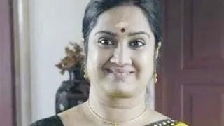 Actress Kalpana a Small Flash Back