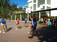 El Chaparral Deportivo