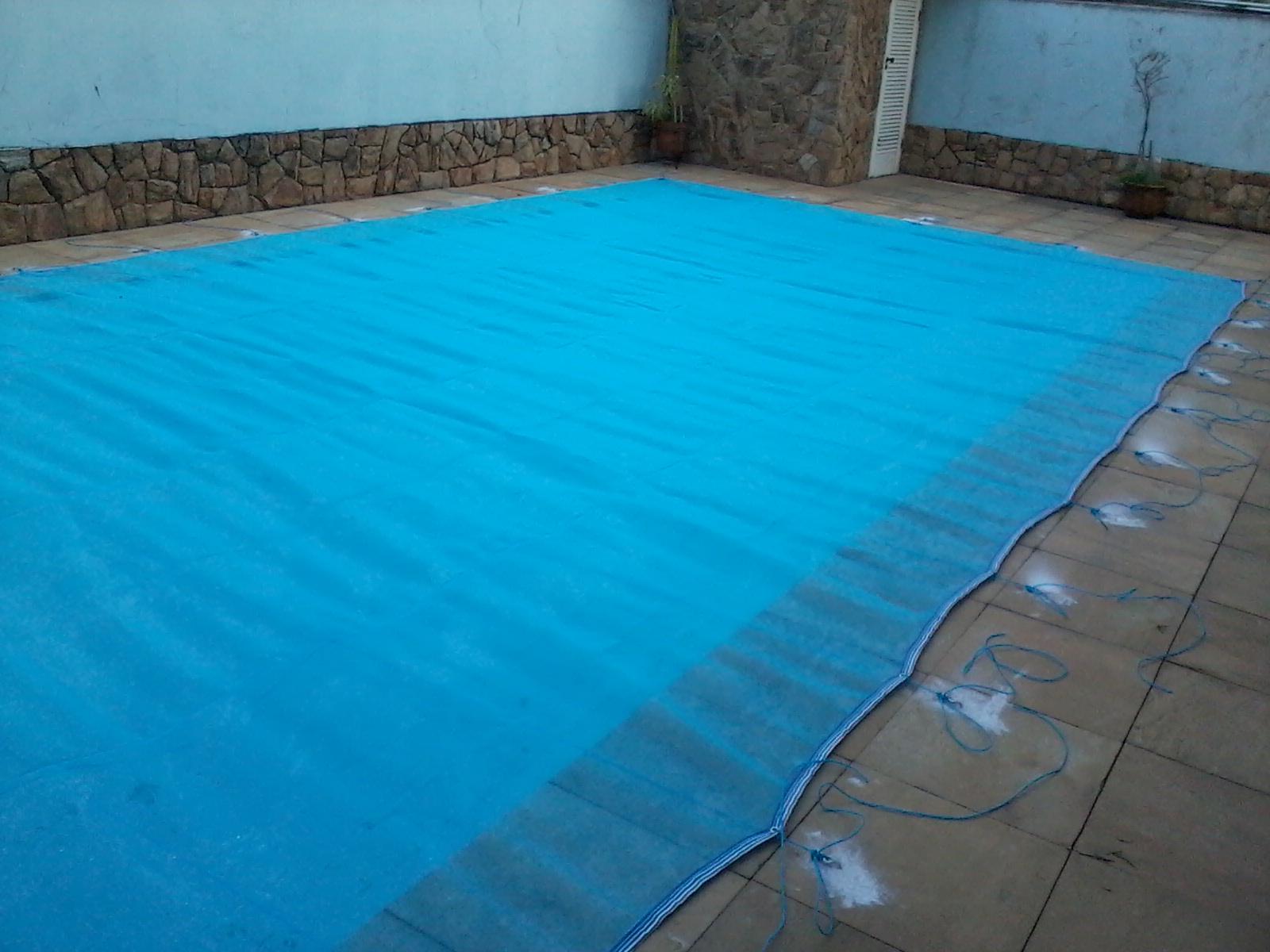 Capas para piscinas no rj telas para piscinas no rj for Tela impermeable para piscinas